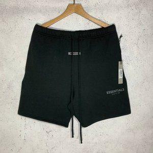 Fear of god essential Shorts.